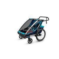 Thule Chariot Cross 2 10202003, Kék/Sötét kék