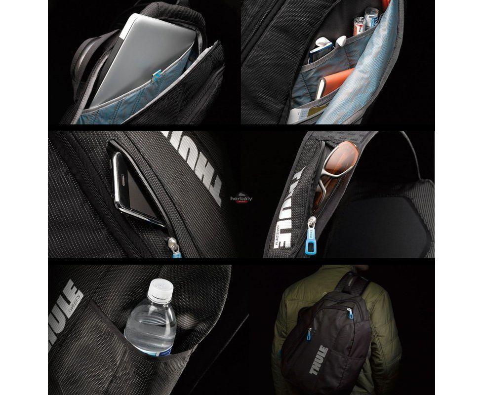 Thule Crossover TCSP 213 egypántos hátizsák